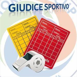 Eccellenza : Coppa Italia le decisioni del Giudice Sportivo