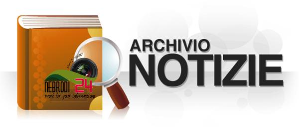 Archivio Notizie Sportive