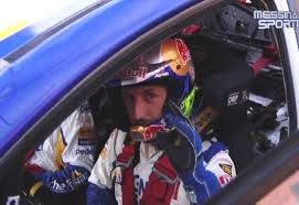 """Al """"Tindari Rally"""" protagonista anche Cairoli. Ecco Tony al volante!"""