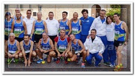 Sant'Agata Militello – Una domenica ricca d'impegni per l'Atletica Nebrodi