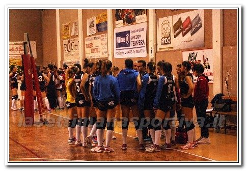 Brolo – La Saracena Volley in cerca di riscatto. Contro il Savio Messina si punta a fare bottino pieno