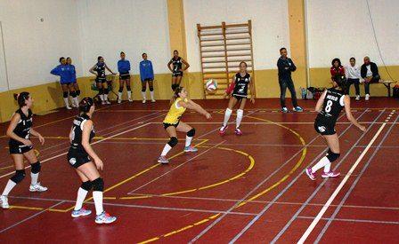 Brolo – Debutto casalingo per la Saracena Volley