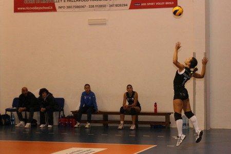 Brolo – Difficile trasferta per la Saracena Volley a Giarre