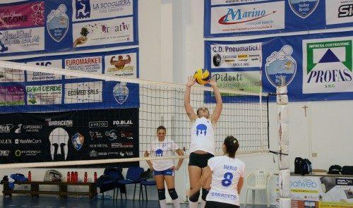Brolo – La Saracena Volley contro il Semper: obiettivo vittoria