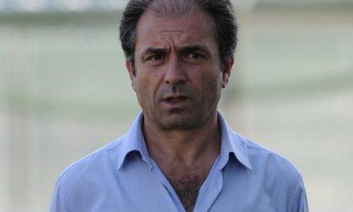 Serie D – Per Antonio Venuto il periodo che si sta attraversando è nero!