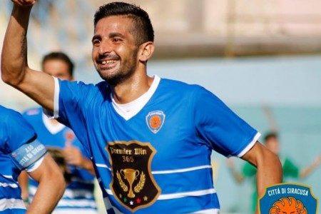 Serie D Girone I – Catania guida la classifica dei marcatori