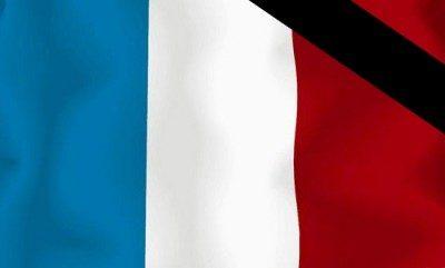 Calcio – Per la tragedia che ha colpito la Francia, un minuto di silenzio su tutti i campi