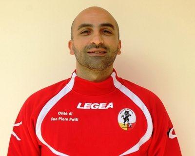 San Piero Patti – Intervista a Giuseppe Giuttari, allenatore L'Iniziativa