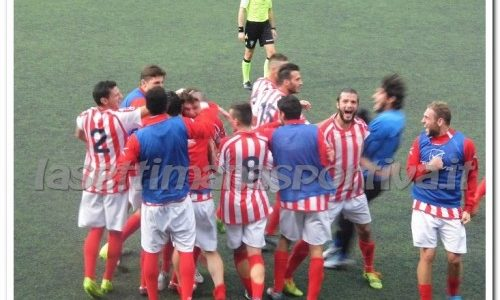 Serie D – La sintesi Due Torri – Frattese 1-0 (video)