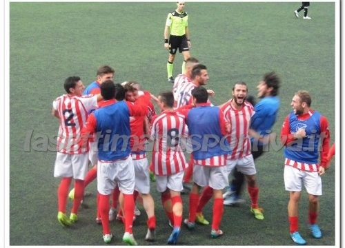Serie D – La sintesi Due Torri – Frattese 1-0 (video)