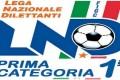 Prima Categoria Gironi B, C e D - Risultati, Classifica e prossimo turno