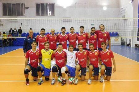 Brolo – Ricc Volley Brolo vs Conad Lamezia Cz