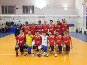 Ricc Volley Brolo vs Us Volley Modica RG