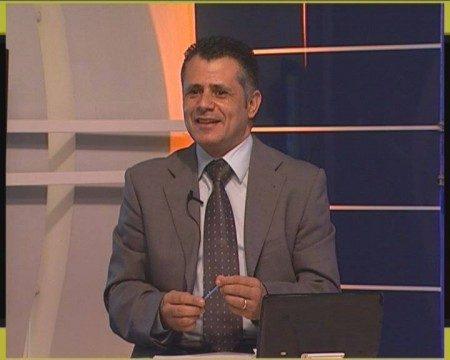 Piraino – Due Torri calcio: Salvatore Calà (nostro direttore) è il nuovo addetto stampa