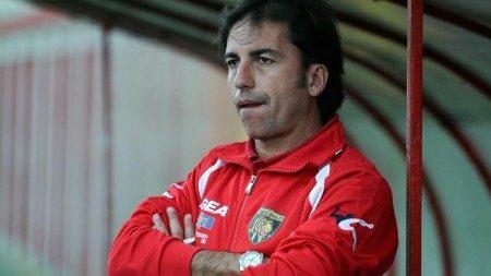 Capri Leone – Santino Bellinvia è il nuovo tecnico dell'USD Rocca di CapriLeone