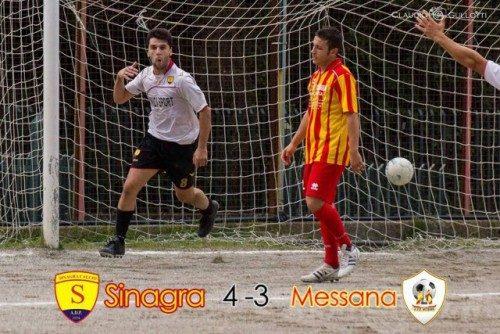 Sinagra – In Zona Cesarini, arriva l'urlo di Margo e del Barone Salleo