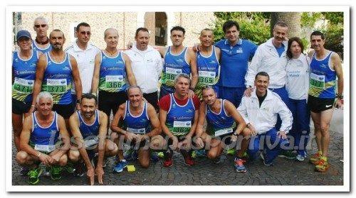 Sant'Agata Militello – 14° Grand Prix Regionale Fidal, buoni risultati per l'Atletica Nebrodi