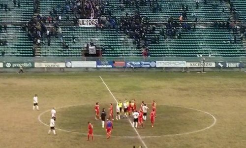 Serie D – Reggio Calabria vs Due Torri,  la sintesi video del pareggio