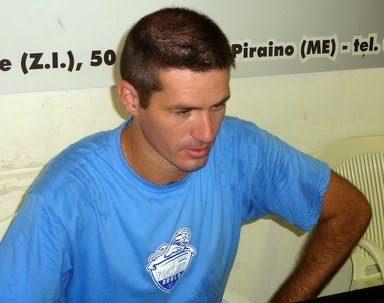 Brolo –  L'Ancona & Palmizio Brolo, si affida a Omar Pelillo ed ospita Potenza