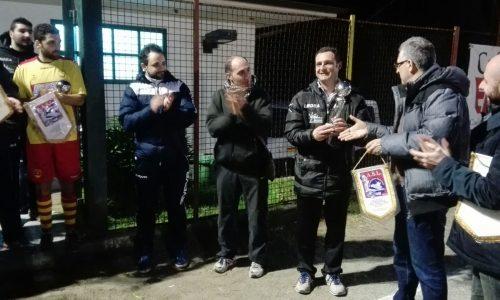 """Sinagra – """"Un calcio per la vita"""", il triangolare di beneficenza va all'Umbertina"""
