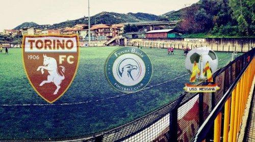 """A BROLO (Futura) ARRIVA LA SERIE A: """"STAGE CON IL TORINO FC"""""""