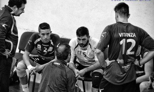 L'Ancona & Palmizio Brolo non fa lo scherzo a Cinquefrondi
