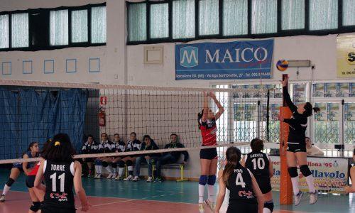 Patti – Big match tra Saracena Lavalux e Nino Romano Milazzo