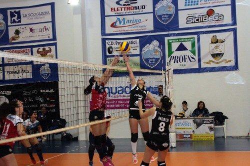La Saracena Volley affronta in esterna la Nino Romano