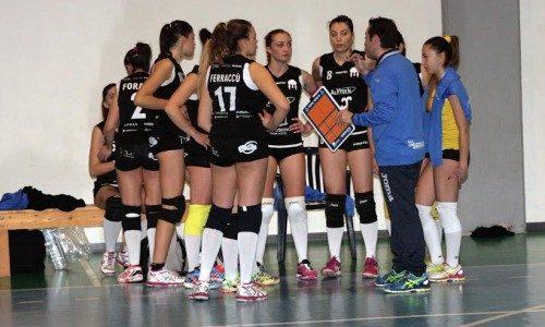 La Saracena Volley si arrende alla Nino Romano
