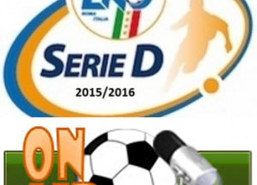 Serie  D – Diretta Audio Rende vs Due Torri (collegamenti)