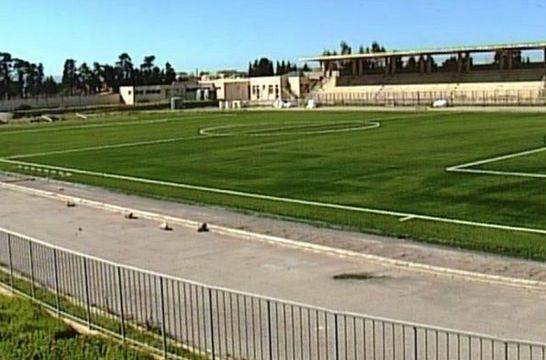 """Allo stadio """"Micale"""" di Capo D'Orlando, una moderna pista d'atletica"""
