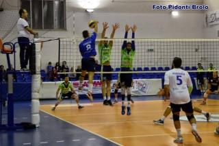 Ancona & Palmizio Brolo 5 3 16