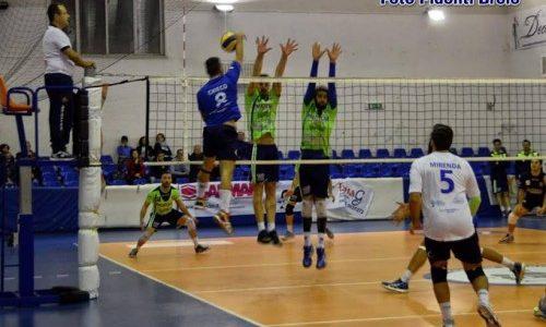 Ancona & Palmizio Brolo domani in terra campana
