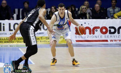 Basket Capo D'orlando: Conferenza pre Cremona-Orlandina