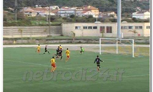 Promozione – Acquedolcese – Sinagra: 2 – 0 (la sintesi video)
