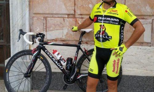 Torrenova – Ciclismo: Oggi il 1° Trofeo Caffè Latella