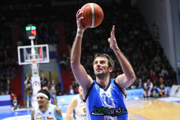 orlandina basket 6 3 16