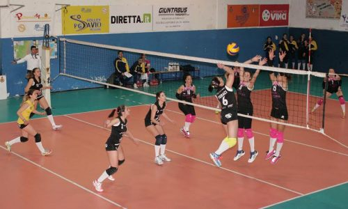 Brolo – La Saracena Volley affronta il Semper Messina