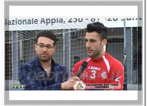 Serie D – Frattese vs Due Torri, la sintesi video