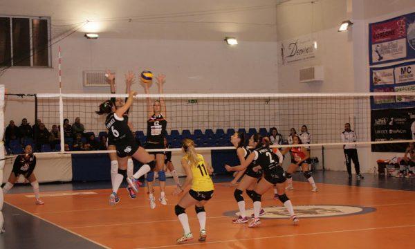Brolo – La Saracena Volley in trasferta a Santo Stefano