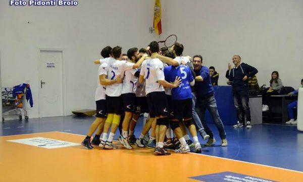 Ancona & Palmizio Brolo il bis è servito!