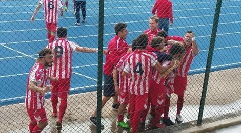 Serie D Girone I – La sintesi video di Agropoli – Due torri 1-1