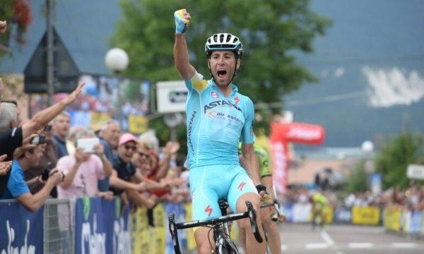 Milazzo – Il prossimo 17 e 18 settembre la seconda edizione della Gran Fondo Nibali