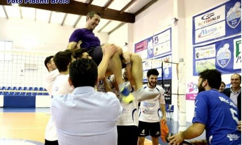 Brolo – L'Ancona & Palmizio saluta il suo pubblico con una netta vittoria