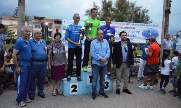 Torrenova – La  Maratonina dei Nebrodi- Memorial Maurizio Gorgone, ancora un successo