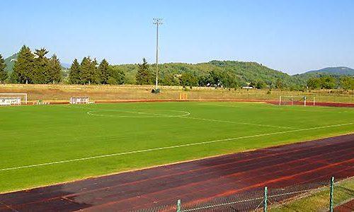 L'Acr Messina a Fiuggi per il ritiro pre-campionato