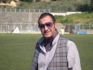 Sant'Agata Calcio: il bilancio di mister Ferrara