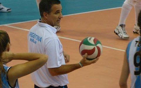 Saracena Volley: il nuovo tecnico è l'argentino Mauro Silvestre. Si punta sui settori giovanili