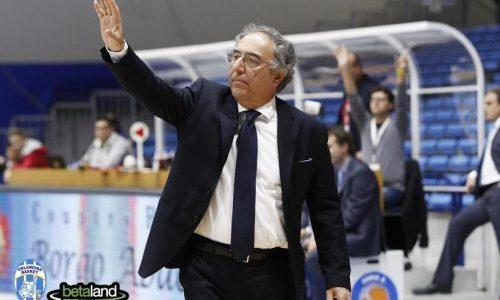 Orlandina Basket: Stella di Bronzo al Merito Sportivo dal CONI per Francesco Venza