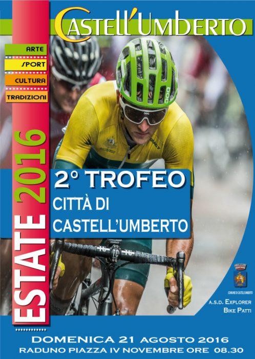 castellumberto GARA-CICLISTICA 2016